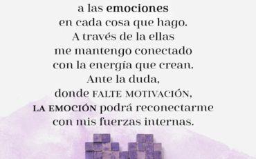 Prestar atención a las emociones